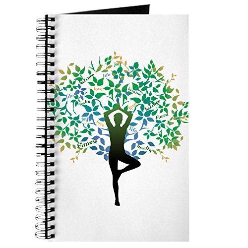 CafePress Journal Spiral Notebook Personal