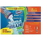 Clorox Pool&Spa Shock Xtra Blue, 12-Pound 33012CLX