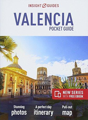 Insight Guides Pocket Valencia (Insight Pocket Guides)