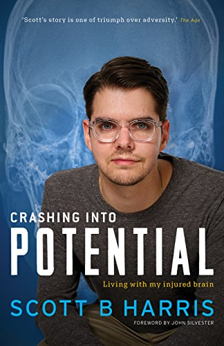 Crashing Into Potential: Living with my injured brain