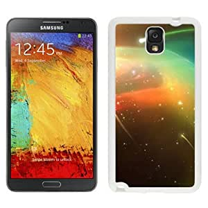 New Beautiful Custom Designed Cover Case For Samsung Galaxy Note 3 N900A N900V N900P N900T With Planets Comets (2) Phone Case