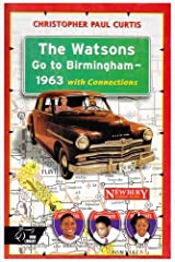 HRW Library: Individual Leveled Reader The Watsons Go to Birmingham Hardcover