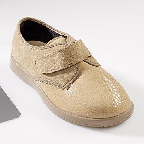 de Sable Chaussures pour sécurité Varomed femme A7n8qwzxp