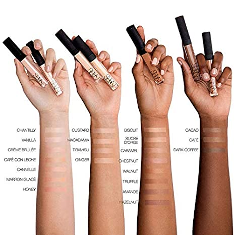 Radiant Creamy Concealer by NARS #12
