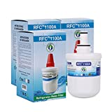 #3: 3 Pack, Samsung Aqua-Pure Plus DA29-00003G Compatible Refrigerator Water Filter