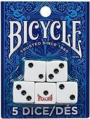 Bicycle Regular Dice