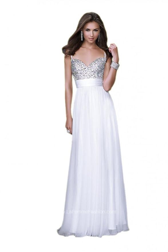 La Femme 16802 at Amazon Women\'s Clothing store:
