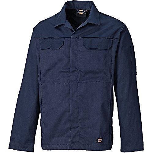 Dickies Redhawk Jacket/Mens Workwear (S) (Navy Blue)
