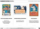 2019 Panini Diamond Kings Baseball Hobby 12-Box