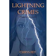 Lightning Crimes (Disaster Crimes Book 2.5)
