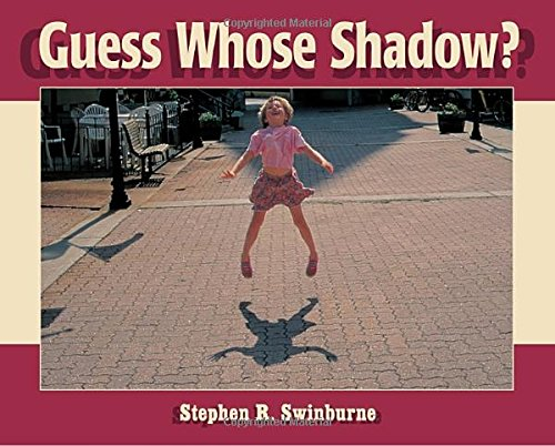 Guess Whose Shadow? - Price Shades Guess