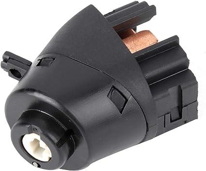 Arrancador de encendido, 6N0905865 Control del interruptor del ...