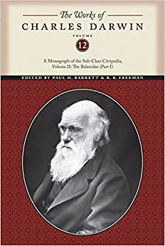 Works Charles Darwin Vol 12 CB: 012 (Works of Charles Darwin)