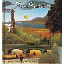 Henri Rousseau: 110+ Post-impressionist Paintings - Post-impressionism