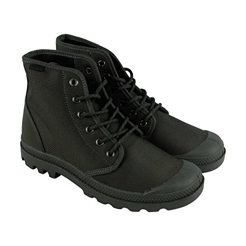 Palladium Men's Pampa Hi Originale TX Combat Boot, Army Green, 10 M - Shops Palladium