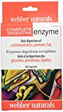 Best Digestive Enzymes - Webber Naturals Complete Digestive Enzymes, Blister–packed,60 Count Review