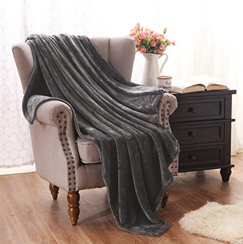Large Throw Blanket - 1
