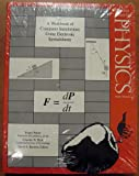 Dynamic Models in Physics : A Workbook of Computer Simulations Using Electronic Spreadsheets, Potter, Frank and Peck, Charles H., 0962255610