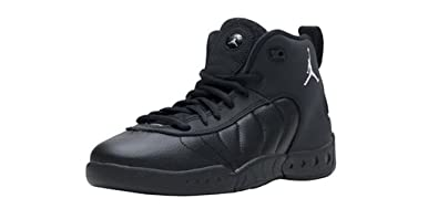 new products edd62 cbe9b Jordan Jumpman Pro Black White-Black (Little Kid) (X-Large