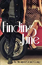 Finding June (The June Series Book 1)