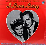 Musical Moments From I Love Lucy