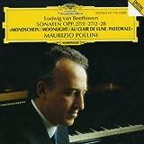 Beethoven : Sonates pour piano Clair de Lune, Pastorale
