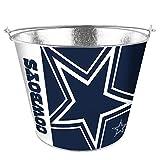 NFL Dallas Cowboys Hype Bucket
