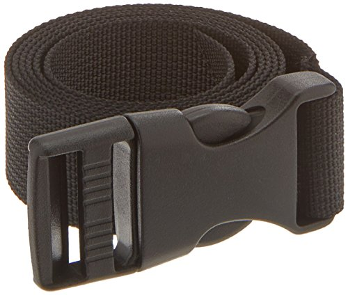 Liberty Mountain Quick Release Strap (1 x 36-Inch) - Snap Buckle
