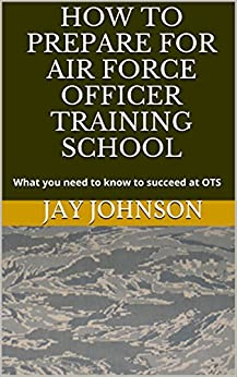 Prepare Force Officer Training School ebook product image