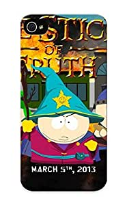 E32ad285132 Honeyhoney South Park The Stick Of Truth Durable Iphone 5/5s Tpu Flexible Soft Case With Design