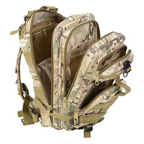 Waterproof Spider BX Military Tactical Rucksacks product image