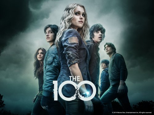 I Am Become Death part of The 100 Season 1