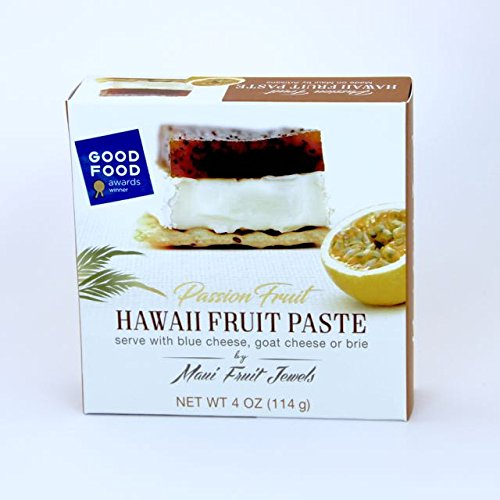 Fruit Wine Passion (Passion Fruit Hawaii Fruit Paste)