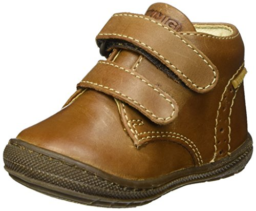 Primigi Pbd 8040, Zapatillas para Bebés Marrón (Biscotto)
