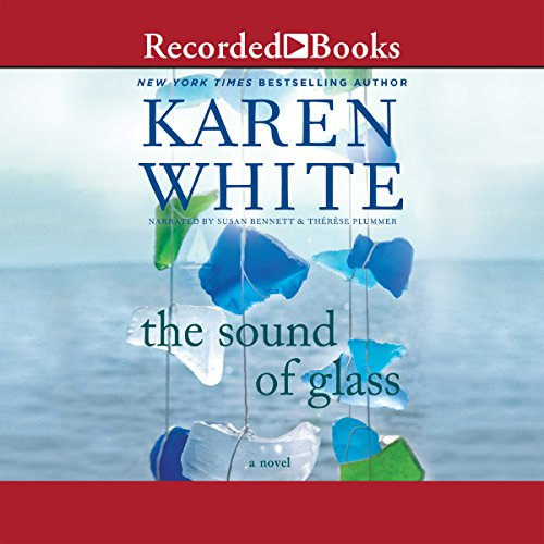 The Sound of Glass cover