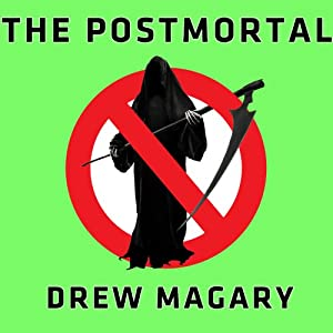 The Postmortal Audiobook
