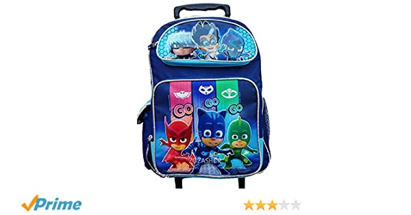 Amazon.com | PJ Masks 16