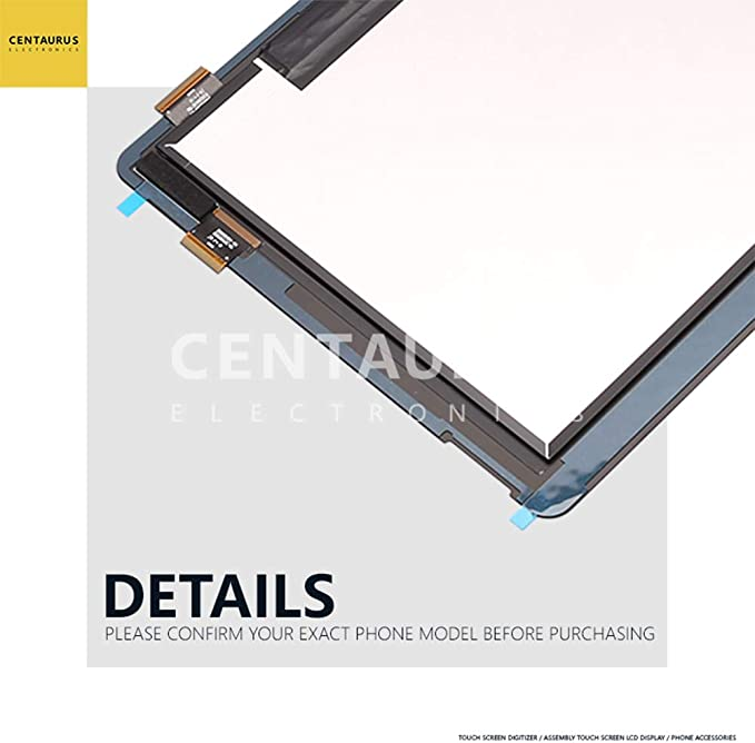 F2 V1.0 Microsoft SurfaceBook 13.5 LCD Touch Screen Digitizer Assembly TDM13056