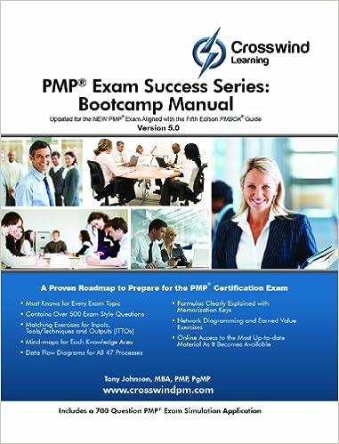 Ebøker gratuiti nedlastingPMP Exam Success Series: Bootcamp Manual (with Exam Sim App) in Norwegian PDF 1619080001
