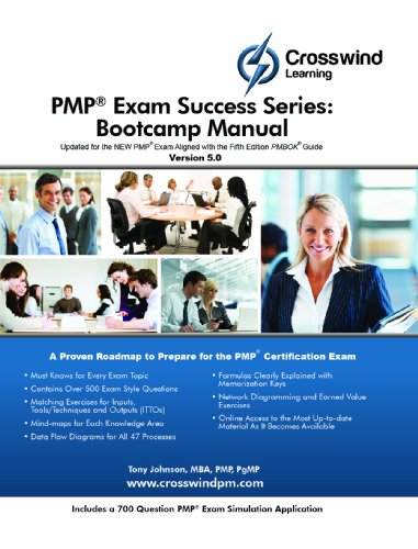 PMP Exam Success Series: Bootcamp Manual