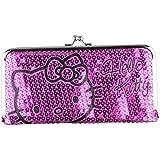 Hello Kitty SLGS Frame Wallet