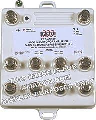 PCT MA28PN RF Amplifier