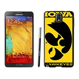 Top Personalised Samsung Galaxy Note 3 Case Ncaa Big Ten Conference Iowa Hawkeyes 17 Coolest Mobile Phone Covers