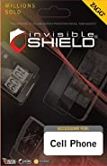 InvisibleShield for Samsung Galaxy S II Epic 4G Touch SPH-D710 (Maximum Coverage) - Skin - Retail Packaging - Clear