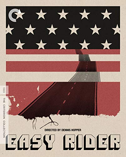 Easy Rider (The Criterion Collection) [Blu-ray]
