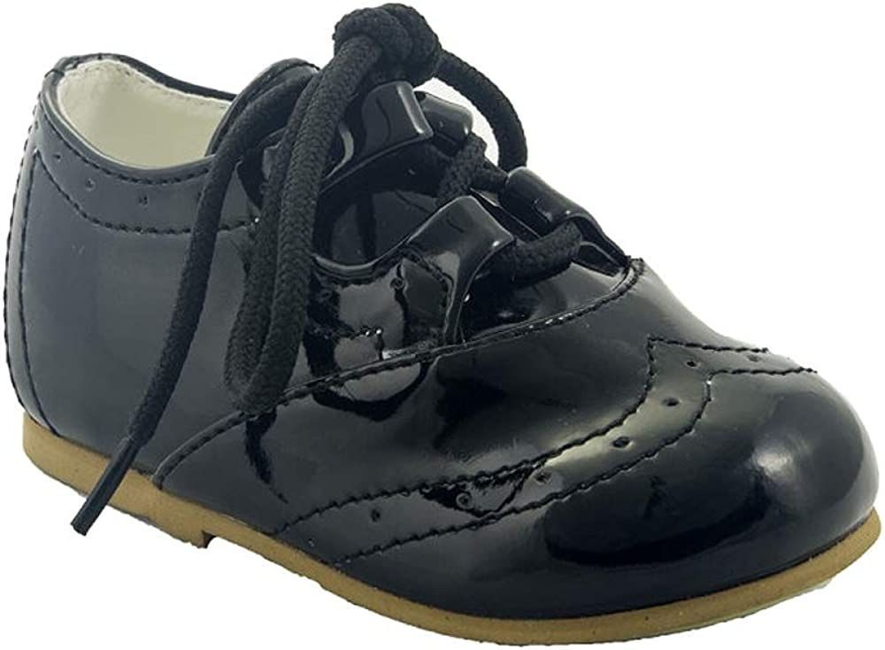 Sevva Leo Baby Boy's Formal Shoe's