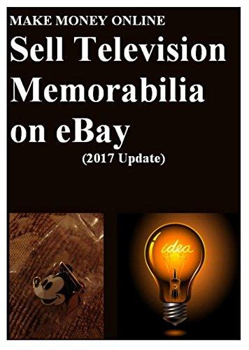 MAKE MONEY ONLINE: Sell Television Memorabilia on eBay