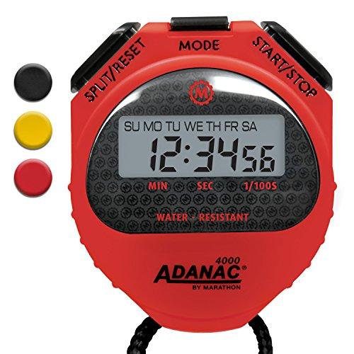 digital watch large display - 7