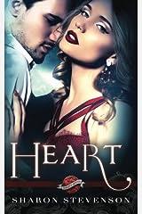Heart (Saint's Grove) (Volume 10)