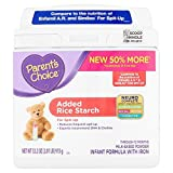Infant Formula Added Rice Starch with Iron - For Spit-Up 32.2 Oz